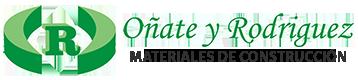 Materiales de construcción Oñate y rodriguez, S.L.